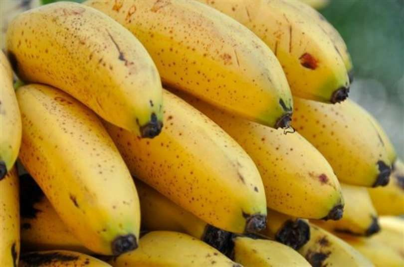 Banana Bread - Marco Bianchi